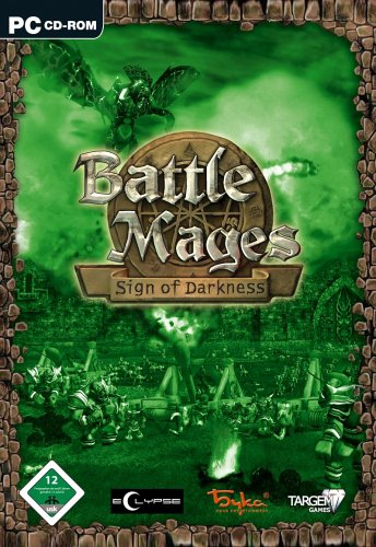 Battle Mages: Signs of Darkness