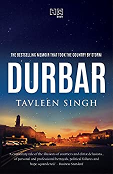 Durbar by [Tavleen, Singh]
