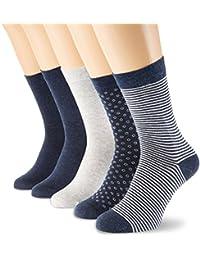Schiesser Damen Socken (5er Pack