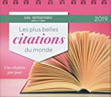 Almaniak Les plus belles citations du monde 2019