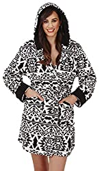 Loungeable Ladies Luxury Fleece Super Soft Robes from Loungeable