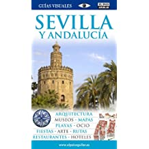 Sevilla y Andalucía - Guías Visuales (GUIAS VISUALES)