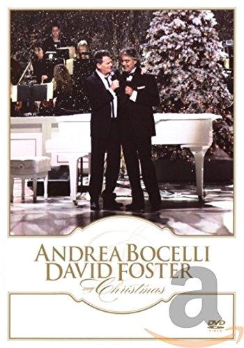 Andrea Bocelli & David Foster: M...