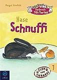 Tierärztin Tilly Tierlieb - Band 1: Hase Schnuffi