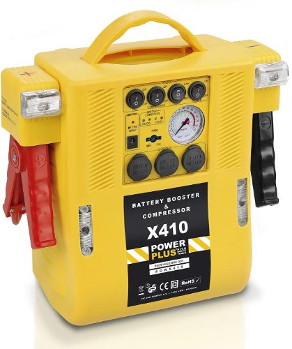 Powerplus POWX410 Staathilfe, 12 V