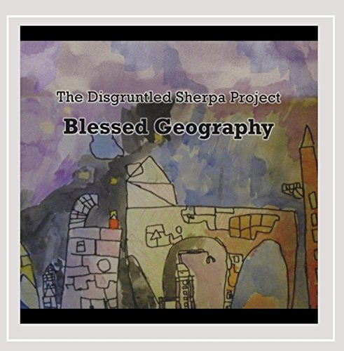 blessed-geography-by-disgruntled-sherpa-project