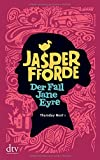 Der Fall Jane Eyre: Roman