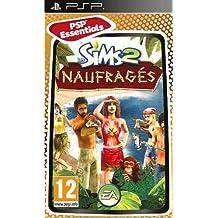 Les Sims 2 Naufragés - collection Essentials