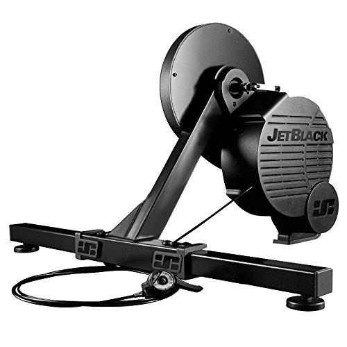 Jetblack Jet Noir - Roue d'entrainement