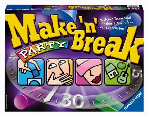Ravensburger-26575-Maken-Break-Party