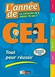 L'Ann�e de CE1 - Nouveau programme 2016
