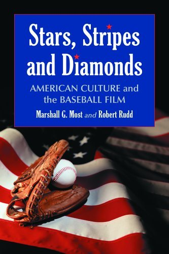 Stars, Stripes and Diamonds: American Culture and the Baseball Film by Marshall G Most (2006-04-18) (Rudd Company Inc)