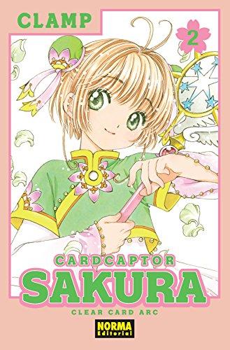 Card Captor Sakura Clear Card Arc 2 por Vv.Aa