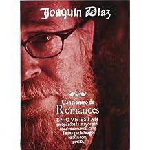 Cancionero De Romances by Joaquin Diaz