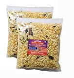 #10: NITIN AGENCIES Masala Puffed Rice, Pack of 2