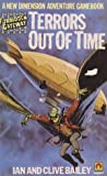 Terrors Out of Time (A Magnet book)