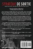 Image de Strategie de Sortie: Crimes Et Enquetes: Thrillers Judiciaires de Katerina Carter