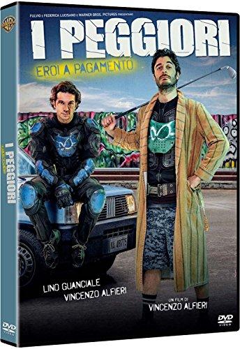 I-Peggiori-DVD
