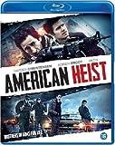 American Heist (2014) [ Origine Néerlandais, Sans Langue Francaise...