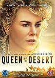 Queen of the Desert [DVD]
