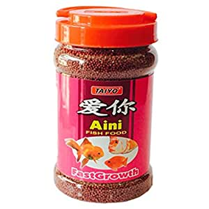 Taiyo Aini Fast Growth Fish Food, 330 g