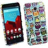 Emartbuy Gel Skin Case Cover for Vodafone Smart Prime 6