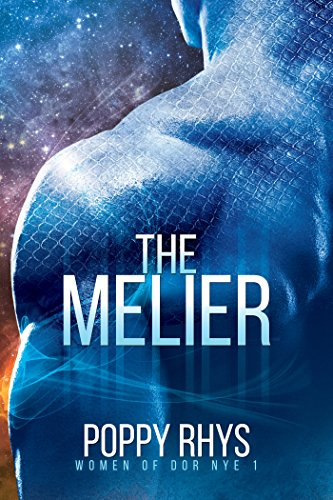The Melier (Women of Dor Nye Book 1) (English Edition)