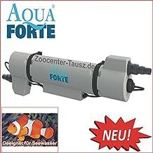 AquaForte UV C Pure TL 30 W C Unit, Gris, 102,5 x 24