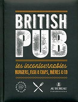 British pub, les incontournables par [Collectif]