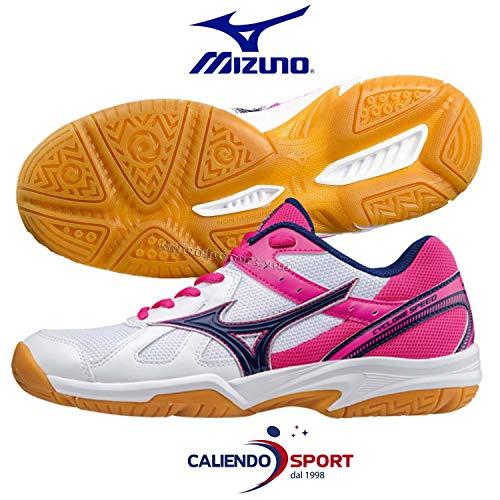 Mizuno Cyclone Speed Women's Scarpe Interne - SS18-40.5