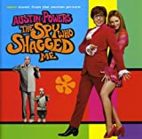 Austin Powers/the Spy...More Music Form the Motion