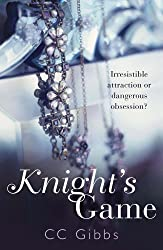Knight's Game (The Knight Trilogy) by CC Gibbs (2013-07-04)