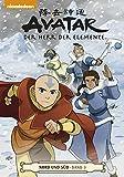 Avatar: Der Herr der Elemente Comicband 16: Nord und Süd