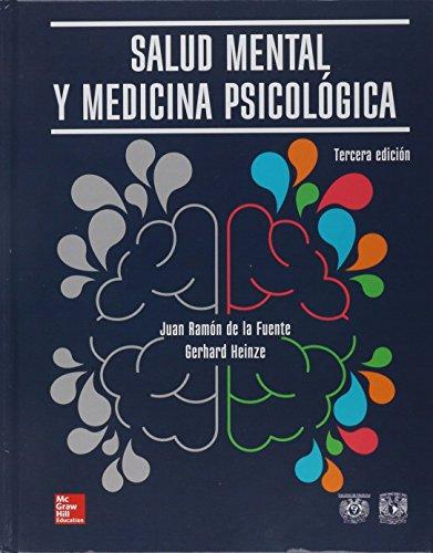 SALUD MENTAL Y MEDICINA PSICOLOGICA