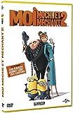 Moi, moche et méchant 2 = Despicable me 2 / un dessin animé réalisé par Chris Renaud et Pierre Coffin   Renaud, Chris