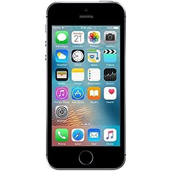 Apple iPhone SE (Space Grey, 2GB RAM, 32GB Storage)