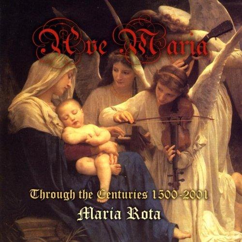 Ave Maria (feat. Mascagni)