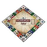 Winning Moves Monopoly, Englische Ausgabe Vergleich