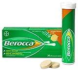 BEROCCA Multi Vitamin Effervescent Tablets 30, 181 g