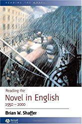 Reading the Novel in English 1950-2000