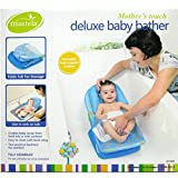 MASTELA DELUXE BABY BATHER - 07560 (BLUE...