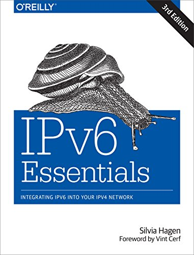 IPv6 Essentials: Integrating IPv6 into Your IPv4 Network (English Edition)