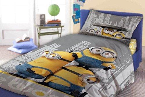 Ropa de cama funda nórdica y funda de almohada