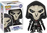 FunKo 9299 - Overwatch, Pop Vinyl Figure 93 Reaper