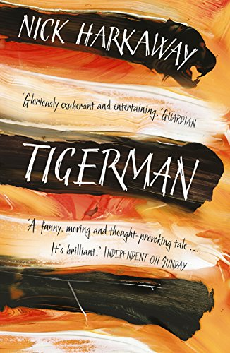 Tigerman (English Edition) -