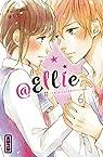 @Ellie, tome 6 par Fuji