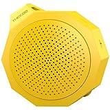 granvela® thecoo M101Sports d'extérieur basse Hi-Fi stéréo portable Bluetooth haut-parleur étanche Résistant aux chocs sans fil haut-parleur avec microphone intégré pour appels mains libres iPhone, iPad, Samsung, Nexus, HTC et plus