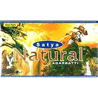 Satya Natural Räucherstäbchen 180g Nag Champa Duftrichtung Sai Baba Produkt preisvergleich bei billige-tabletten.eu