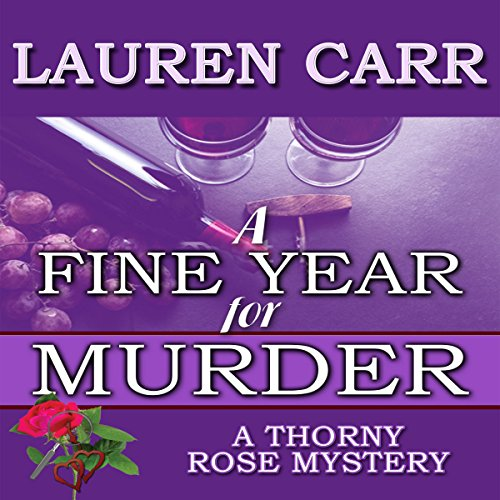 a-fine-year-for-murder-a-thorny-rose-mystery-book-2
