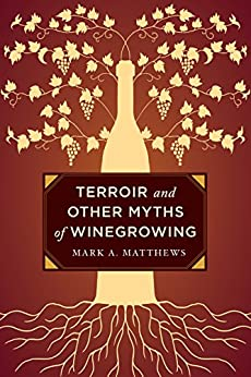 Descargar Torrent+ Terroir and Other Myths of Winegrowing Formato Kindle Epub